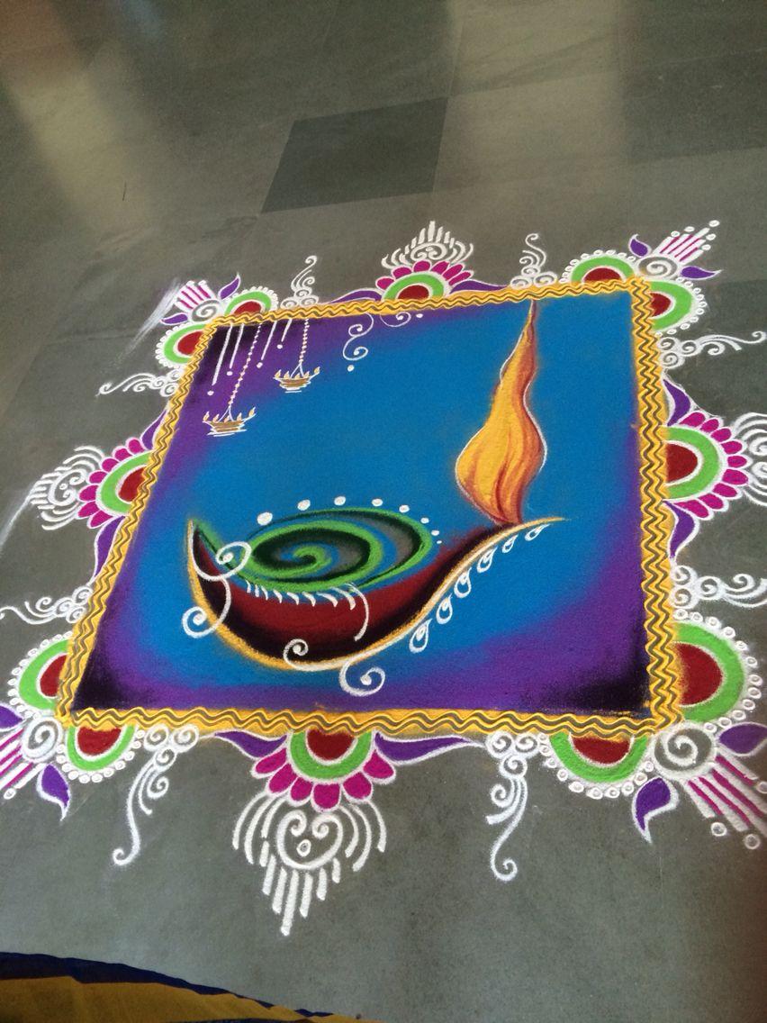 Poster design rangoli - Poster Design Rangoli 11