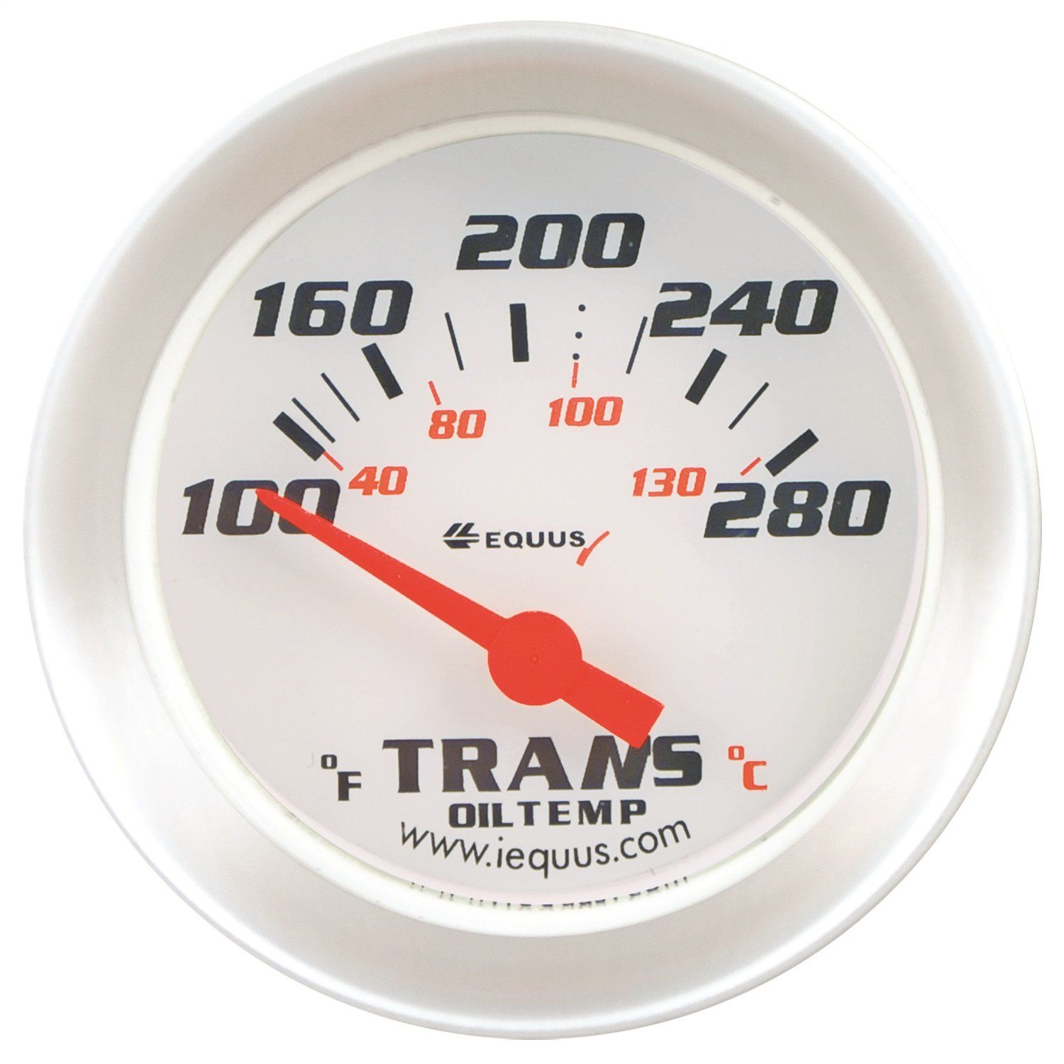 Equus 8241 2 Transmission Temperature Gauge With Multi Color Back Light You Can Get Additional Details At Automatic Transmission Fluid Gauges Transmission