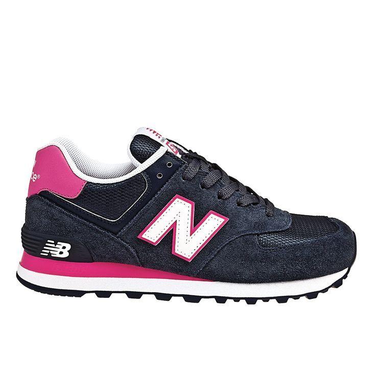 zapatillas casual de mujer wl574 new balance