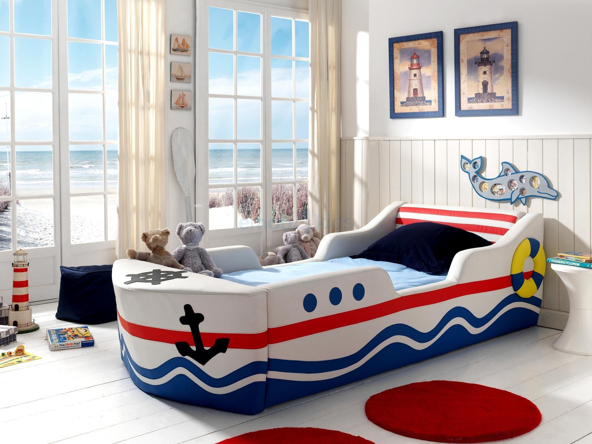 Decoration Chambre Garcon 5 Ans Recherche Google Lit Enfant
