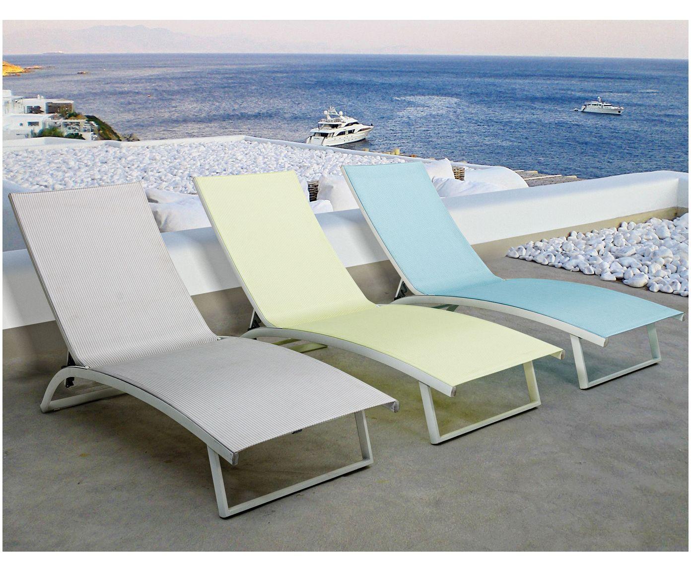 Outdoor Möbel Die Den Sommer Noch Schöner Machen