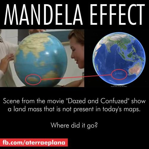 Mandela Effect Efore After Google Search I Think Too Much
