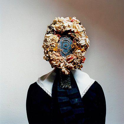 Trine Sondergaard 'Strude' 2007-2009