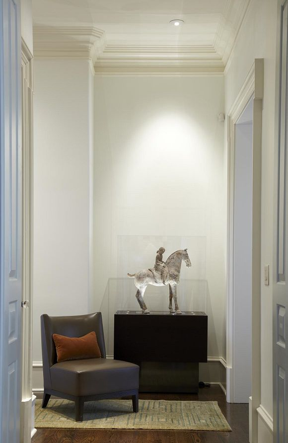 Randall Mill Residence | Musso Design Group - Atlanta GA - Interior Design Favorite Features Christian Liaigre Mandarin Chair Chinese Horse Stau2026 : design lighting group atlanta - www.canuckmediamonitor.org