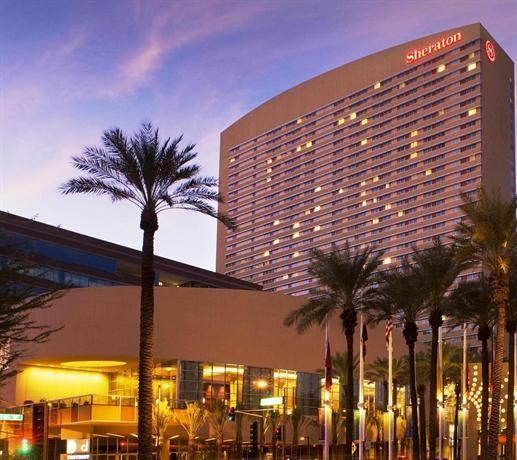 Hotel Deal Checker Sheraton Phoenix Downtown Hotel Downtown