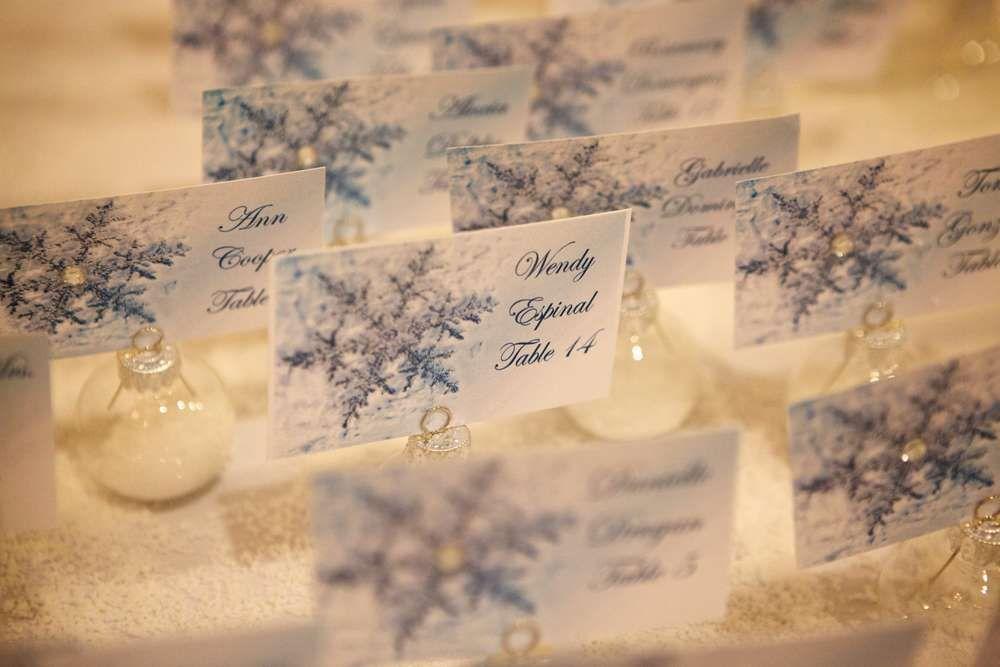 Sweet 16 Party Themes Winter Wonderland Birthday Ideas