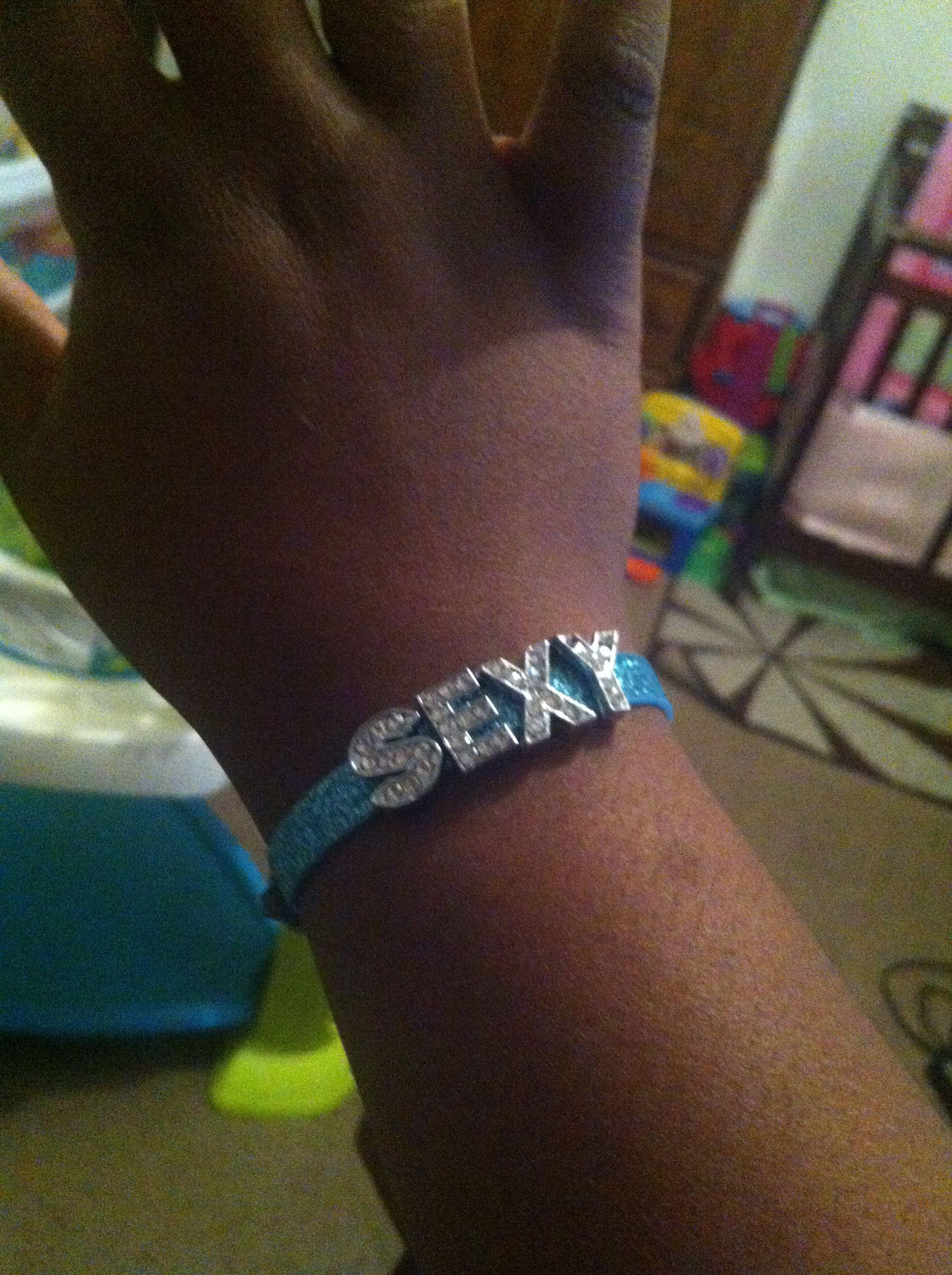 Personalized Bracelets!!!