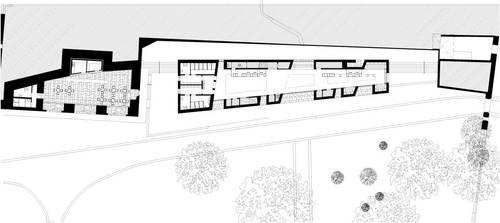 Architekt Heidelberg max dudler architekt heidelberg castle visitor centre