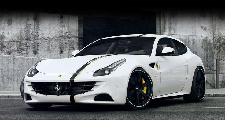 Awesome Ferrari 2017: Ferrari FF Tuning, Felgen, Auspuffanlagen und Leistungssteigerung Car24 - World Bayers Check more at http://car24.top/2017/2017/03/29/ferrari-2017-ferrari-ff-tuning-felgen-auspuffanlagen-und-leistungssteigerung-car24-world-bayers/