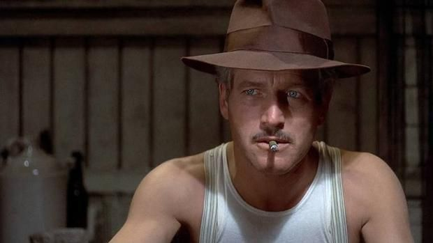 Ocho años sin Paul Newman: sus mejores momentos