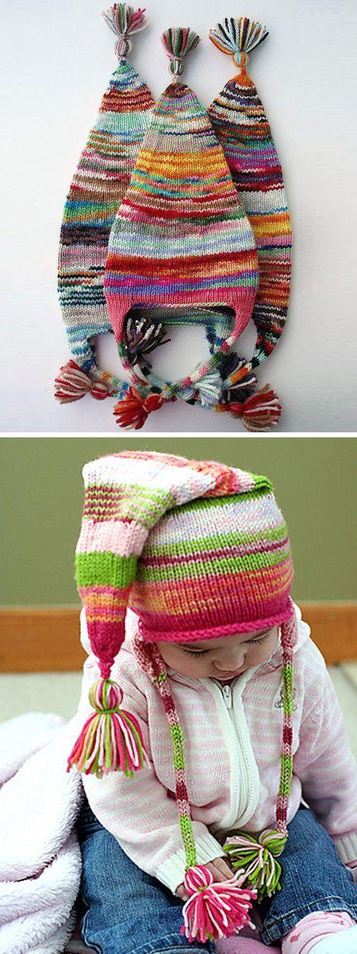 Neueste Snap Shots Crochet Hat Kinder Gedanken Es ist National Stitching dreißig Tage …