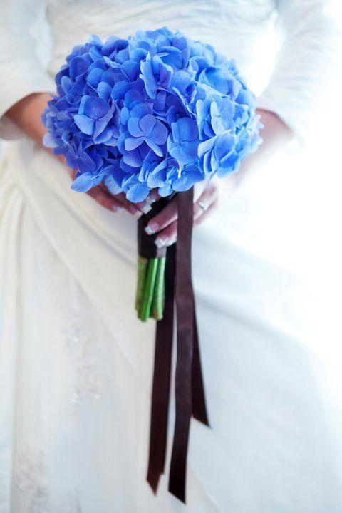 Kwiatki Na Slub Hortensja Ogrodowa Hydrangeas Wedding Flower Bouquet Wedding Bridal Flowers
