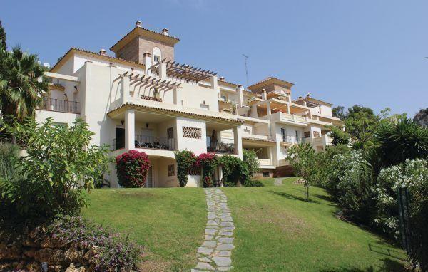 Apartment San Pedro A Monte Almendros - #Apartments - EUR 93 - #Hotels #Spanien #Benahavís http://www.justigo.lu/hotels/spain/benahavis/apartment-san-pedro-a-monte-almendros_8332.html