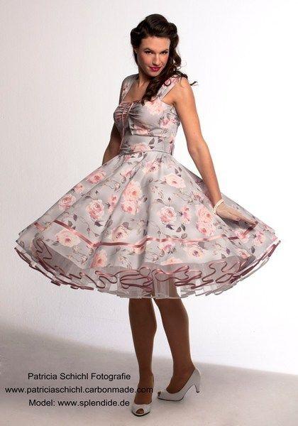 vintage petticoat dress vintage