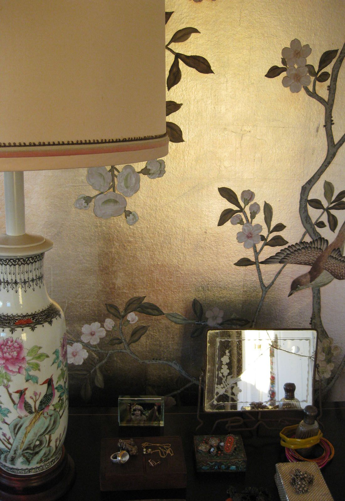 Green Home Tour: Erica Tanov's Secondhand Beauty