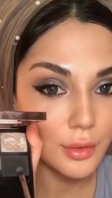 Full makeup video