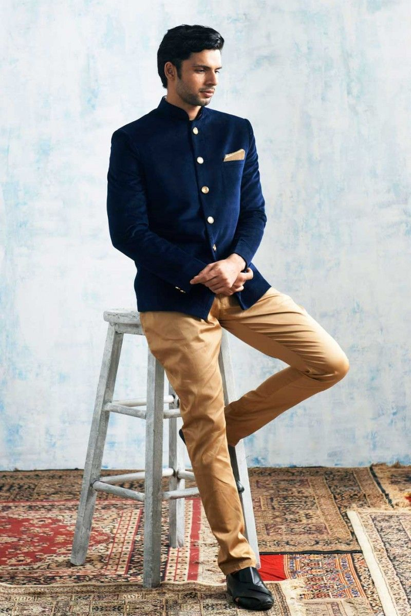 fancy engagement outfits for men 8