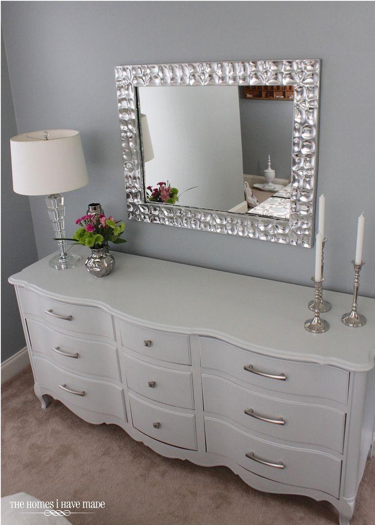 5 ways to modernize dated furniture bedrooms master - Modernizar muebles antiguos ...