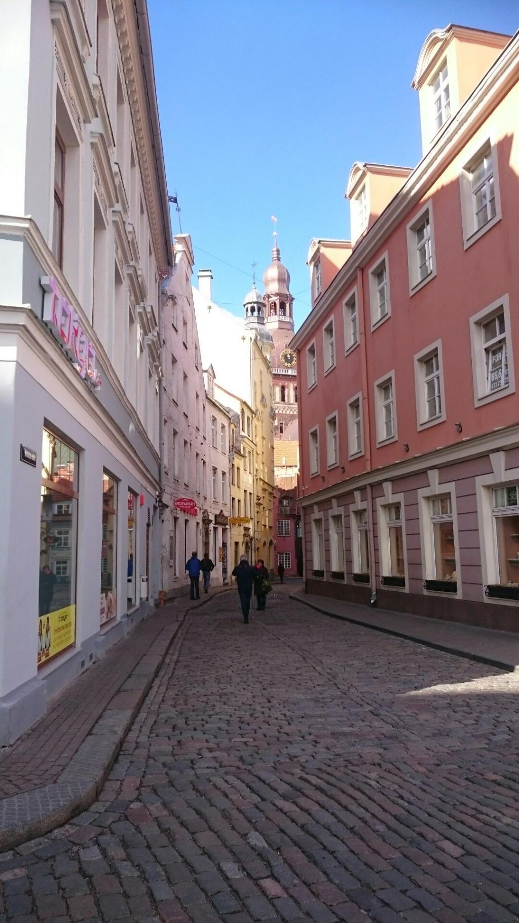 Old City Riga Vecriga Old City Riga Tour Tickets