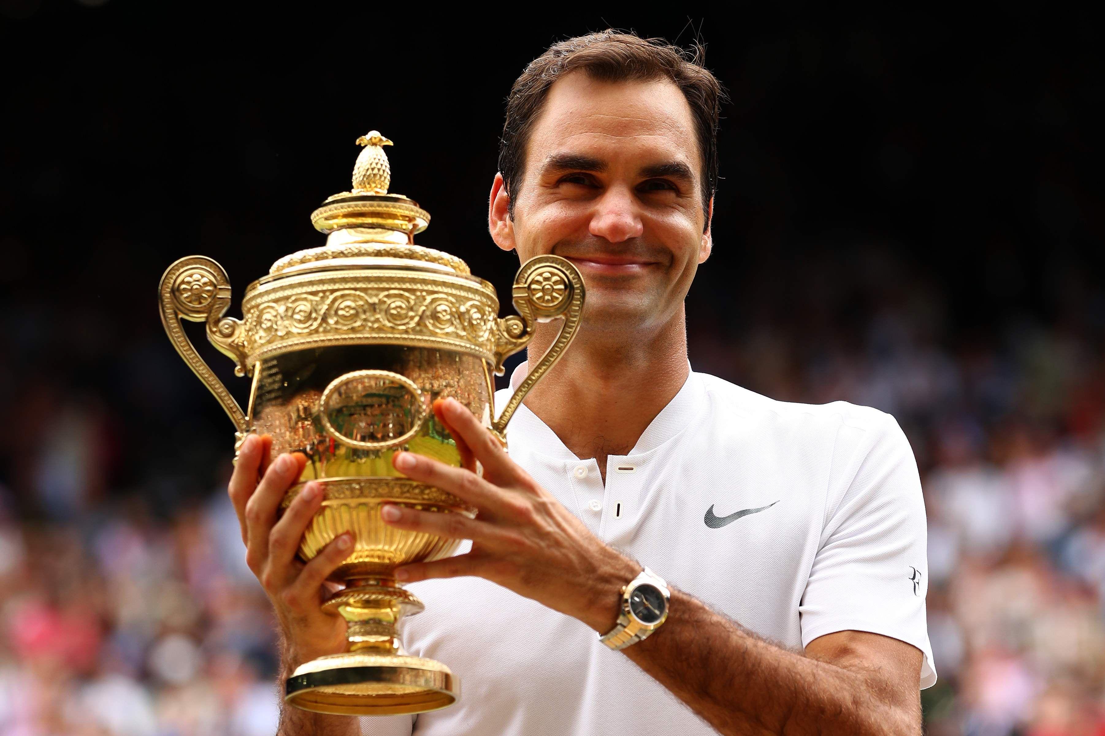 The Wimbledon Men S Winners Trophy Wimbledon Tennis Wimbledon Champions Vintage Tennis