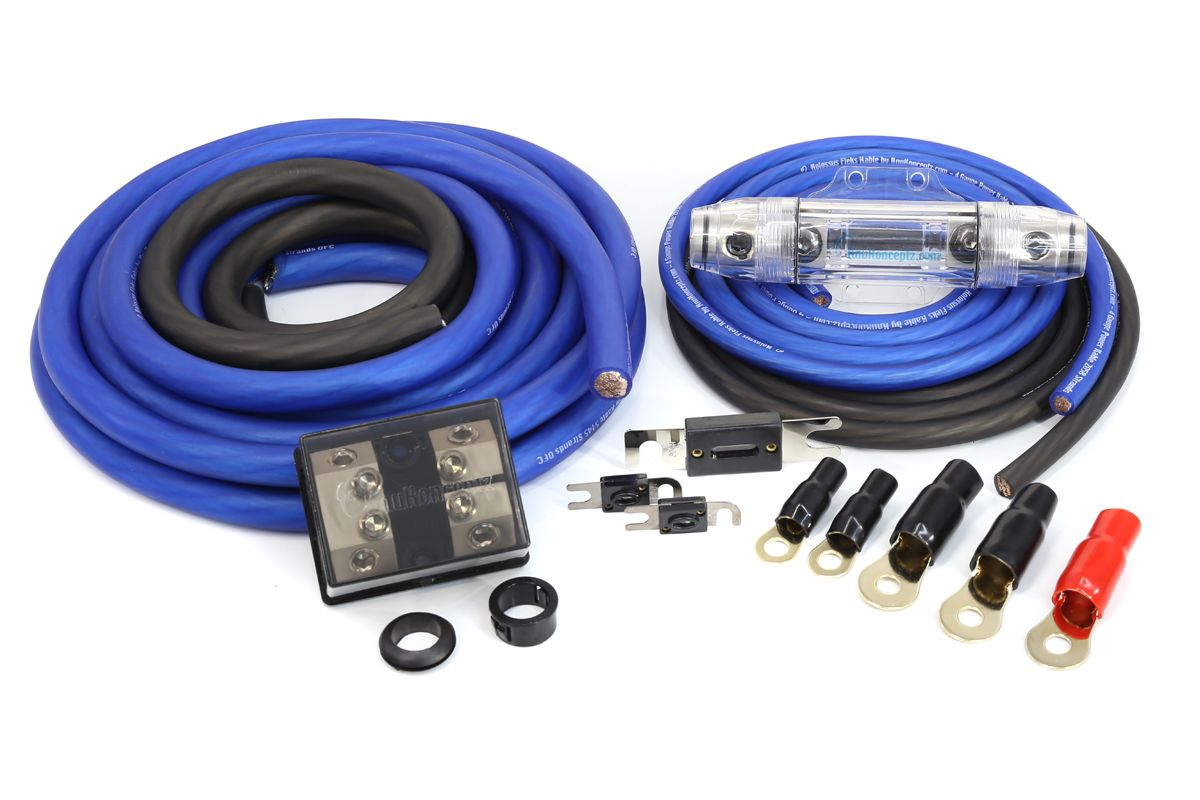 hight resolution of top 10 best 0 gauge amp wiring kit comparison