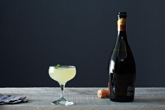 Gin Spritz, a recipe on Food52
