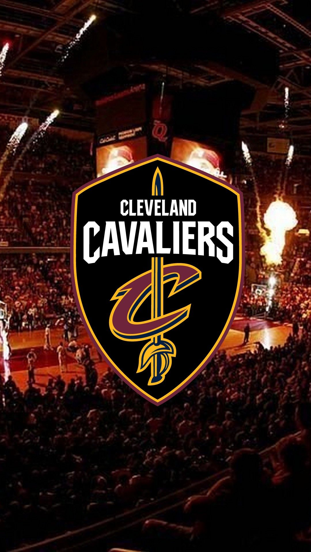 Wallpaper Mobile Cleveland Cavaliers Sports Cavs