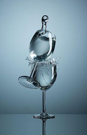Glass Splash