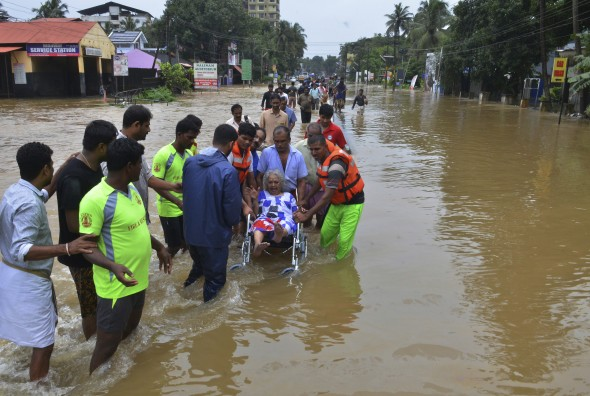 Monsoon Rains To Be Delayed For Kerala Northeast India To See Early June Arrival Monsoon Rain Northeast India Flood