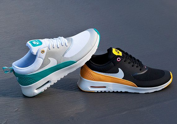 hwvuf Air max thea, Nike air max and Air maxes on Pinterest