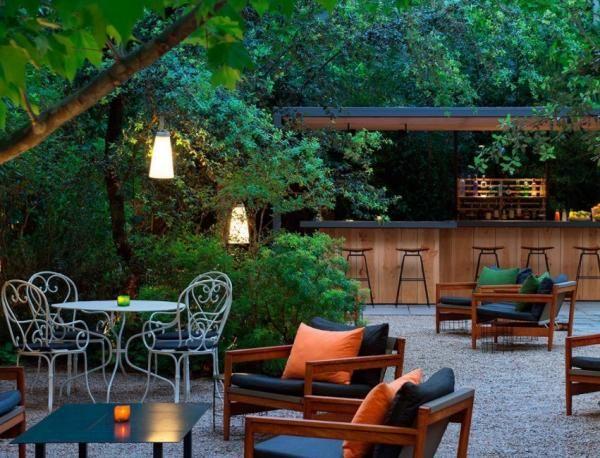 Las Mejores Terrazas De Barcelona Para Tomar Una Copa Restaurante Exterior Decoracion Terraza Diseno De Restaurante Bar