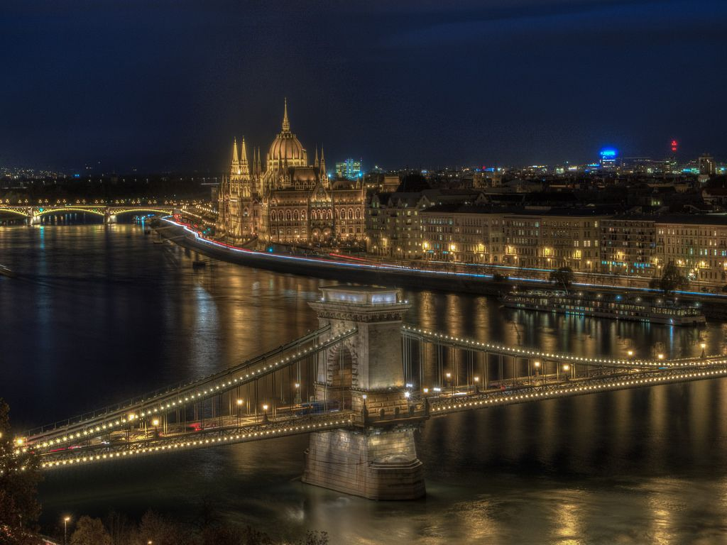 Budapest   Hungary   Tripomizer Trip Planner