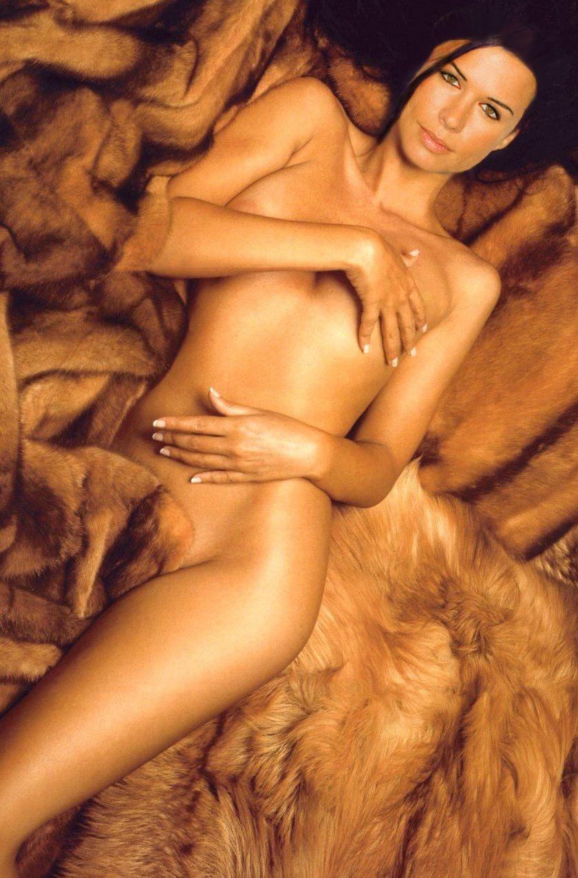 Rhona Mitra Sexy 2 By Deana0505Deviantartcom On -3964