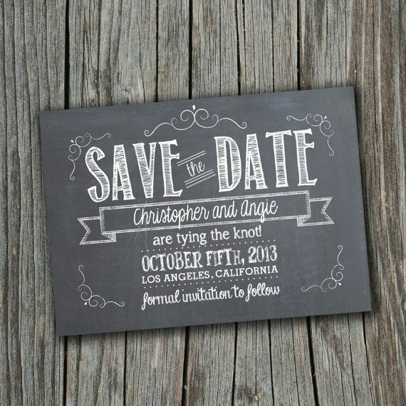 save the date our wedding pinterest weddings