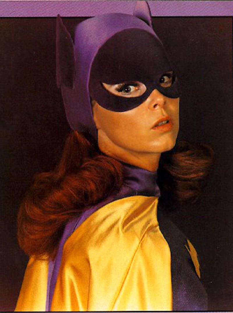 Batgirl  sc 1 st  Pinterest : 80s batman costume  - Germanpascual.Com