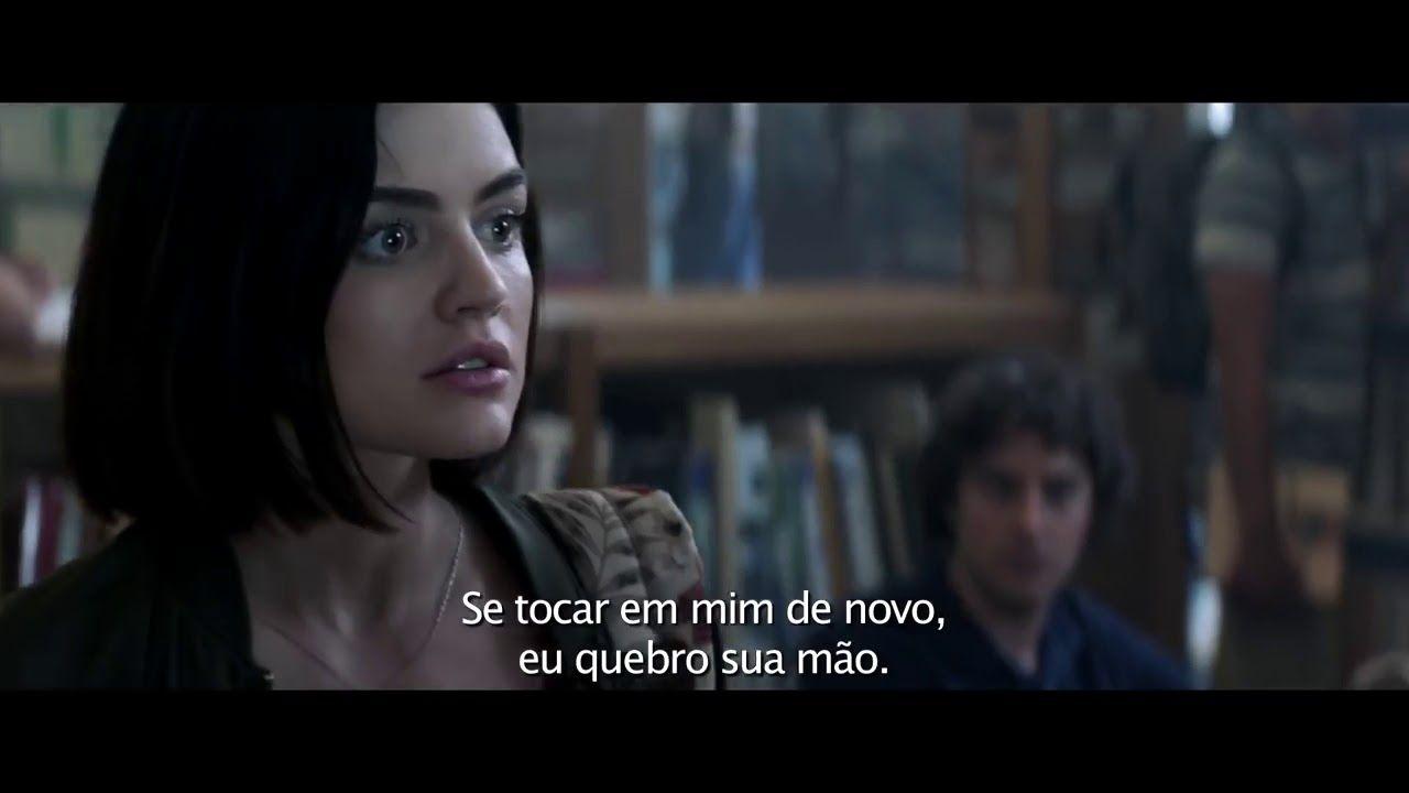 Pin De Jubiscreuda Em Verdade Ou Desafio Filmes Lancamentos 2018