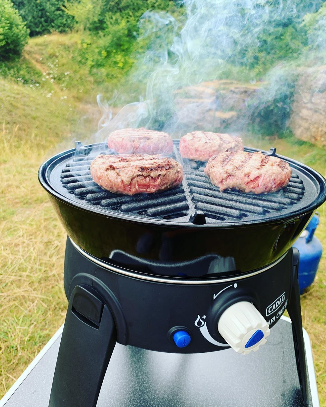 Tried Out Our Cadacuk Safari Chef 2 For The First Time This Week Cracking Bit Of Kit Cadac Cadacsafarichef Cadacsaf First Time Van Life Car Review