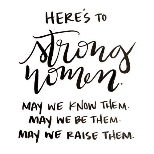 21 Girl Power Quotes To Inspire You - Handmade Decor