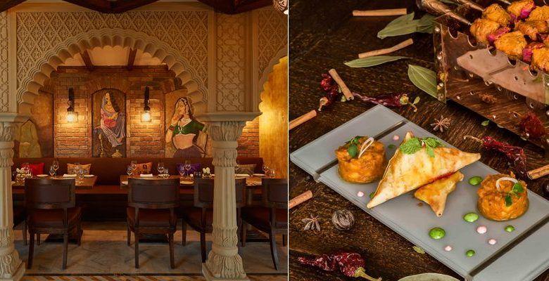 مطعم كايبر للمأكولات الهندية في دبي عين دبي تعرف على مطاعم واماكن السهر فى دبي Painting Art