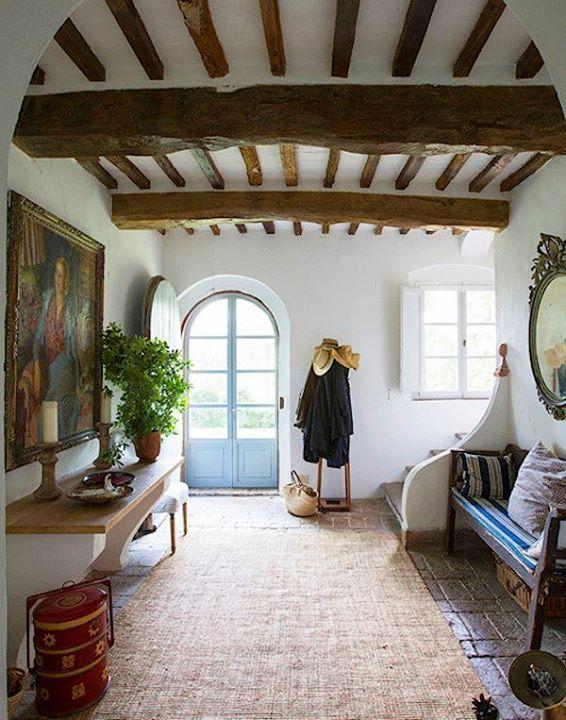 Pin di sabrina ciampi su la casa dei sogni nel 2019 for Country francese arredamento