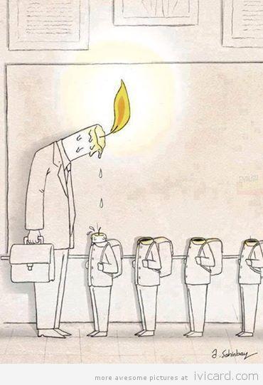 Respect Your Teacher
