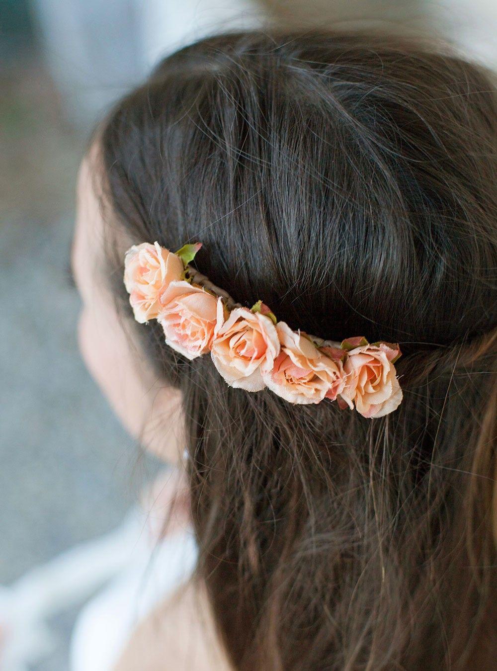 Peigne Rosie Mariage Coiffure Pinterest Mariage Cheveux Et