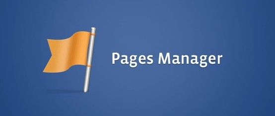Manage Your Pages With Facebook Pages Manager - #Business #SocialMedia
