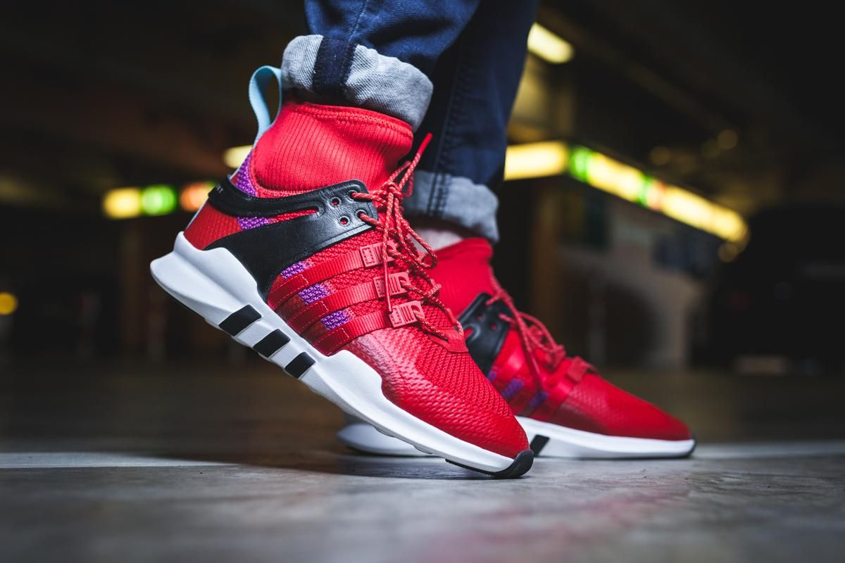 0fc956ae3be2 On-Foot  adidas EQT Support ADV Winter