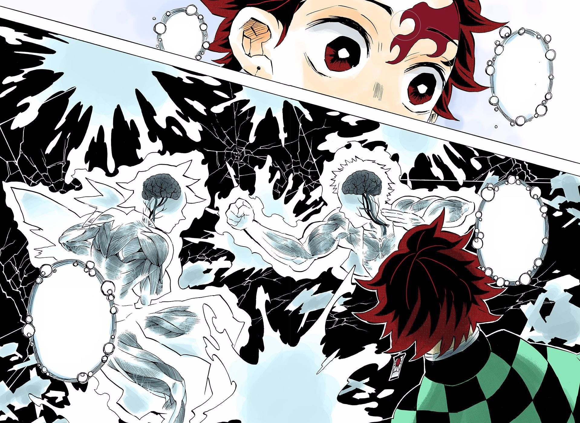 ALL GOOD MEMORIES START WITH FOUR FRINDS|KIMETSU REPORT|THE HUNTERS D9888b869146a184a18a3dcc54fb97a5