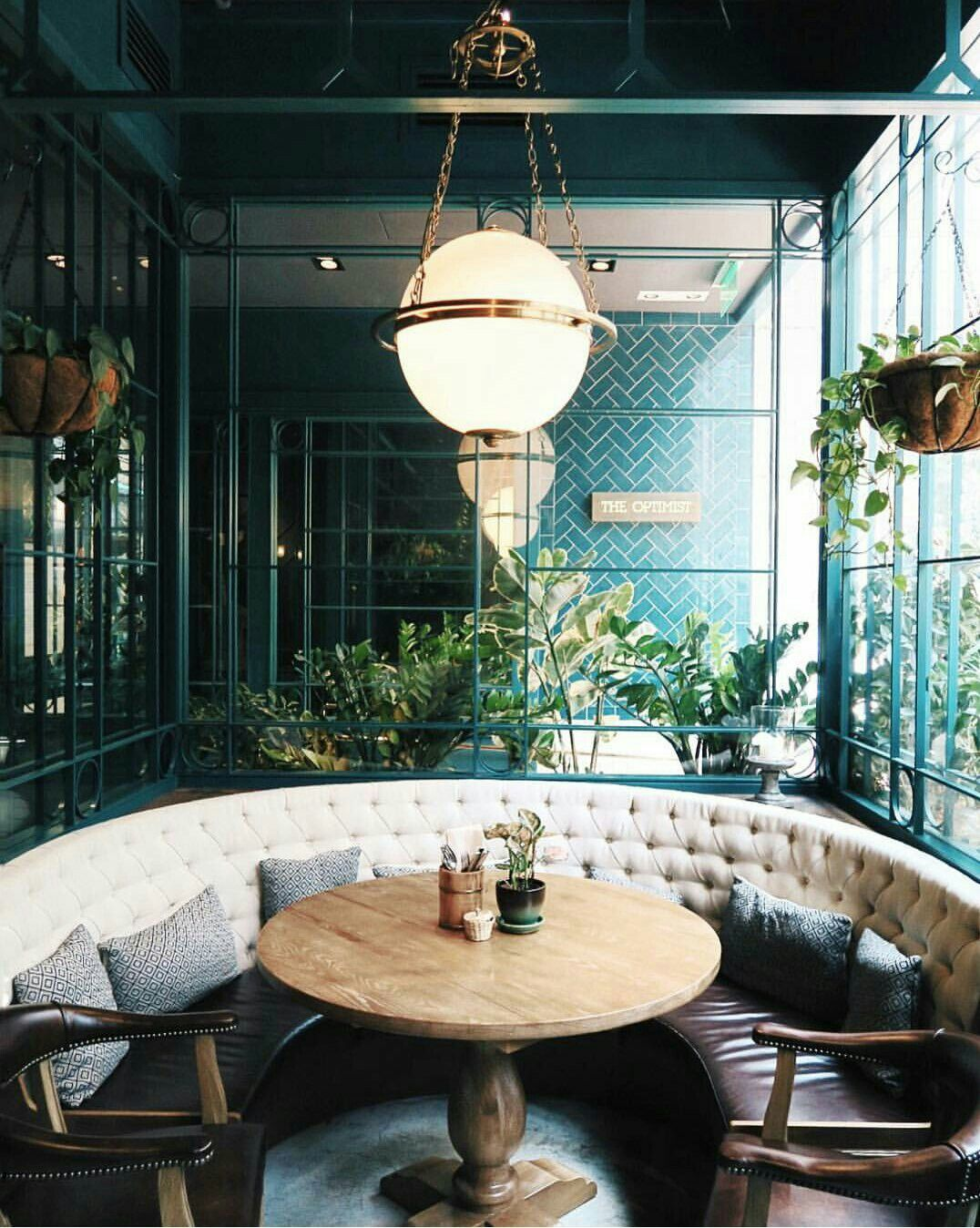 Entertain With Images Restaurant Design Inspiration