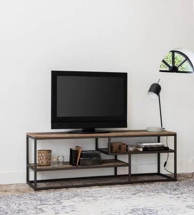 Smal Tv Meubel.D Bodhi Tuareg Tv Meubel No 1 Small In 2020 Tvs Wooden Tv