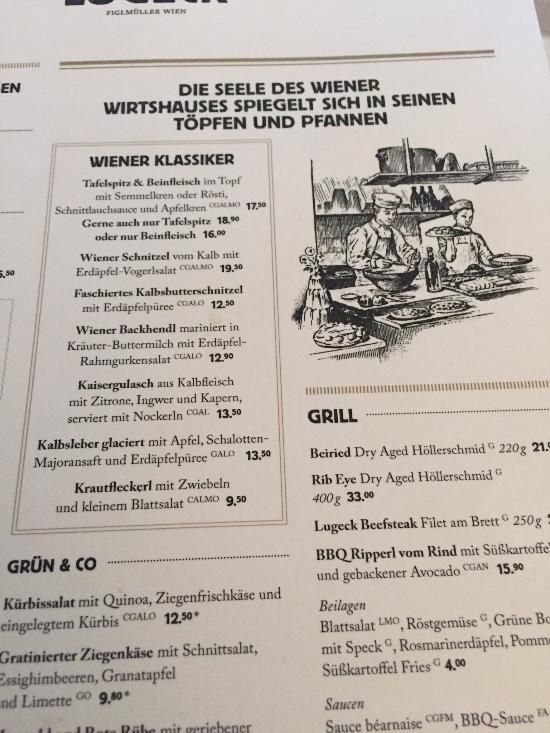 Lugeck, Vienna - 170 Photos & 541 Reviews - Old University Quarter - Restaurant Reviews, Phone Number & Photos - TripAdvisor