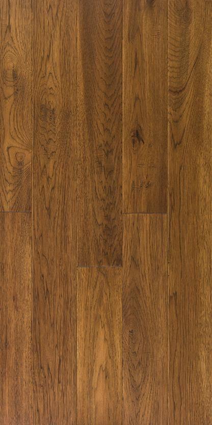 Hickory Homestead S En 2019 Wood Engineered Hardwood