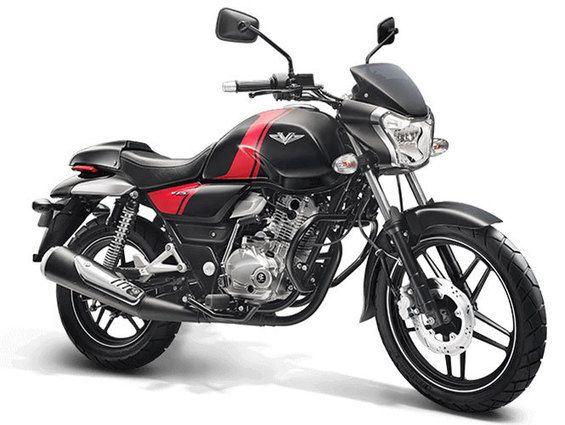 Bajaj V Vikrant Bike India Bike News Cool Bikes